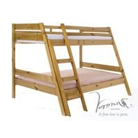 Pisa Triple Bunk Bed