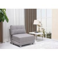 Rita Futon Chair Bed - multiple styles (Peppered Grey)