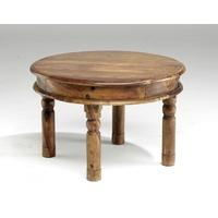 Thacket Large Round Coffee Table