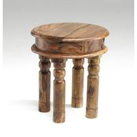 Thacket Small Round Coffee Table