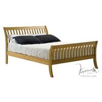 Valencia Bedstead - Multiple Sizes (King Size Bed)