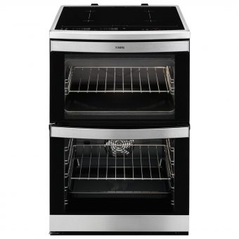 AEG 49176IW-M Electric Cooker