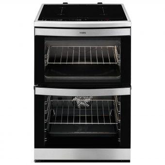 AEG 49176IW-M Electric Cooker