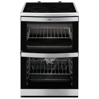 AEG 49176V-MN Electric Cooker
