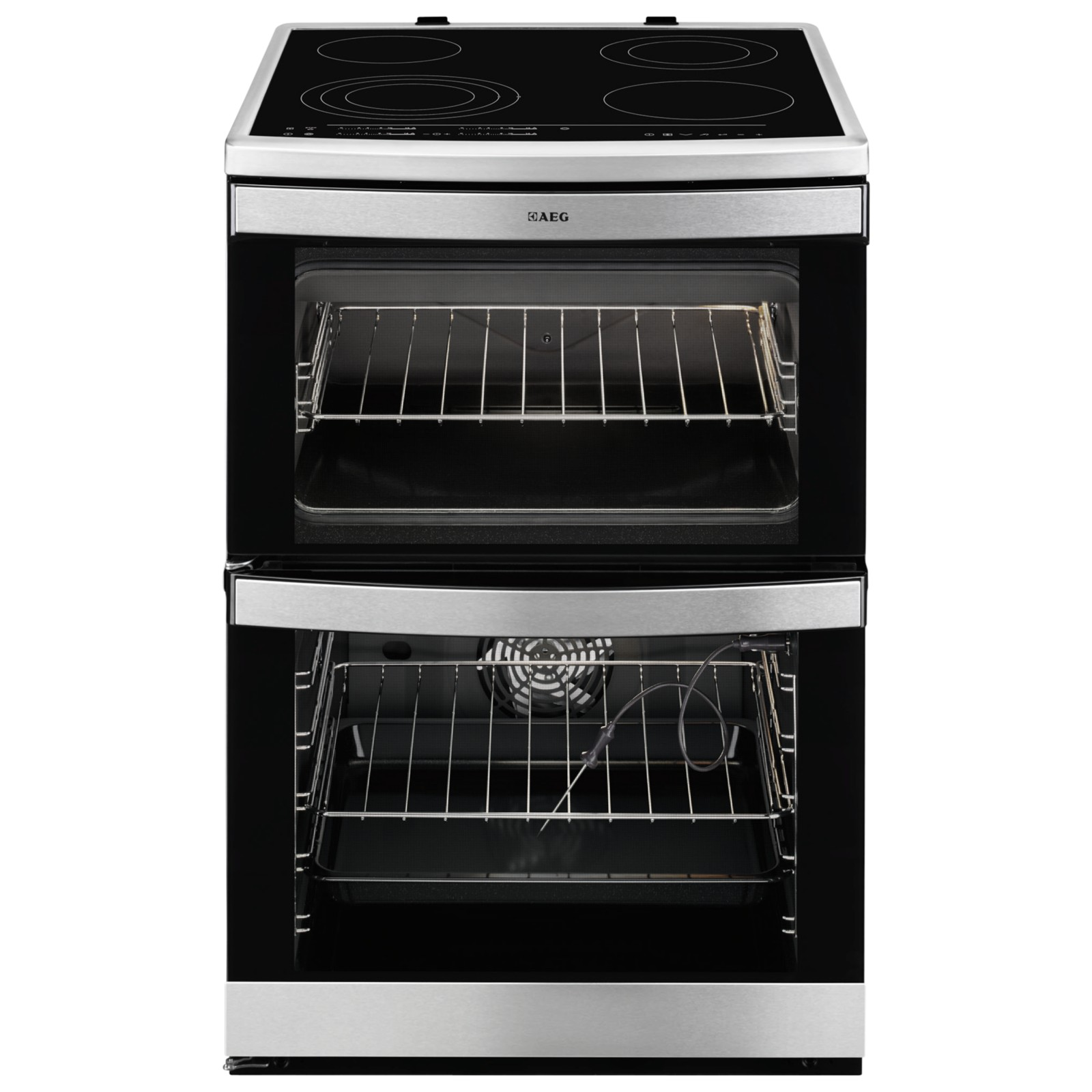 AEG 49176V-MN Electric Cooker