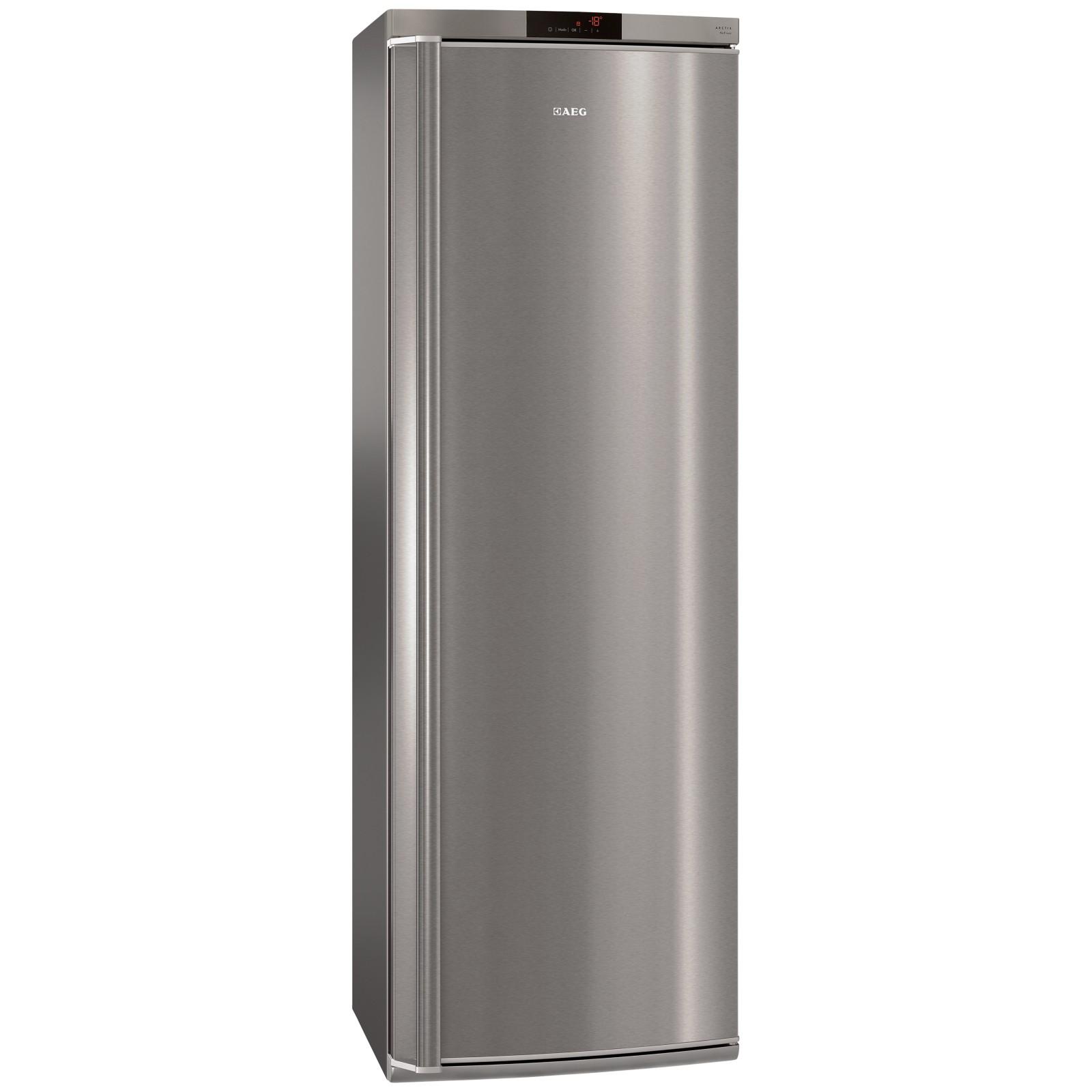 AEG A72710GNX0 Tall Freezer