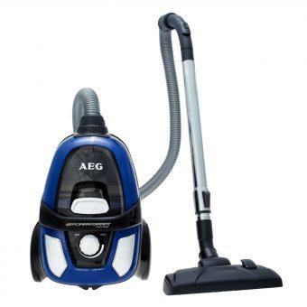AEG AE9920UKEL Cyclonic Pet Bagless Vacuum Cleaner