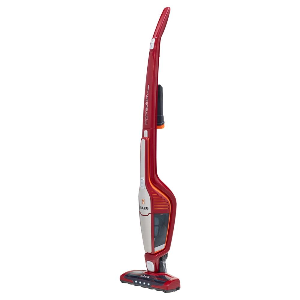 AEG AG3012 ErgoRapido Vacuum Cleaner