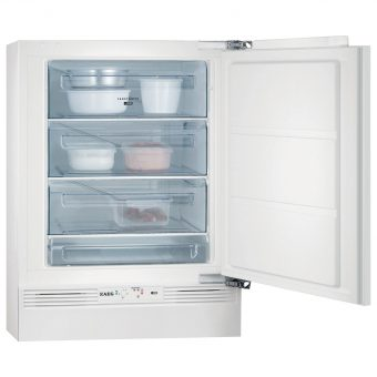 AEG AGS58200F0 Integrated Freezer
