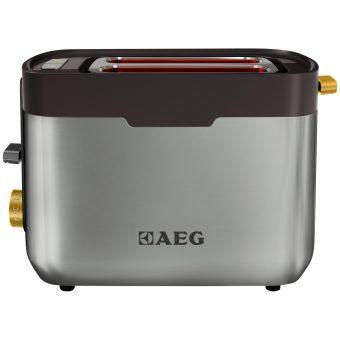 AEG AT5300-U 2-Slice Toaster