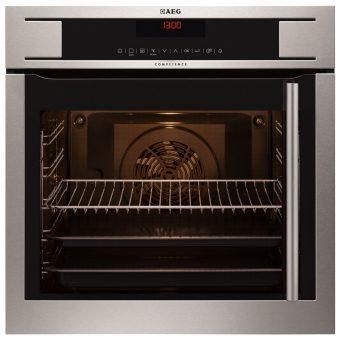 AEG BP871511KM Multifunction Built-In Single Oven