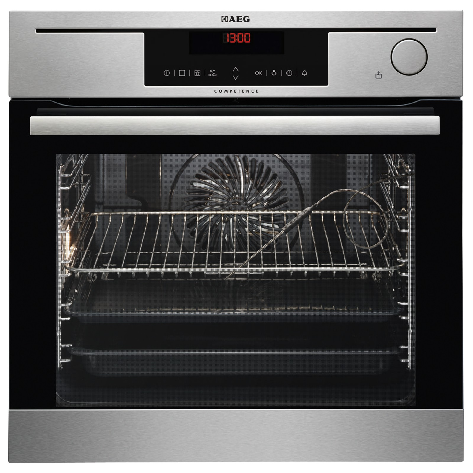 AEG BS KM Built In Single bination Steam Oven