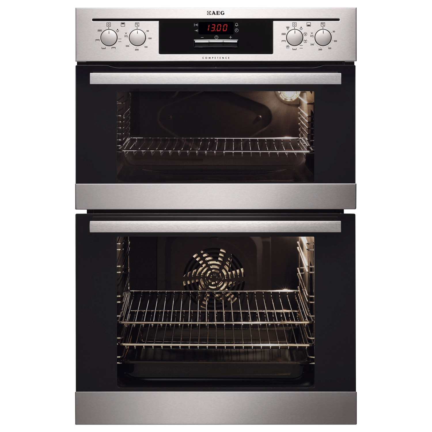 AEG DC4013021M Electric Built-In Double Oven