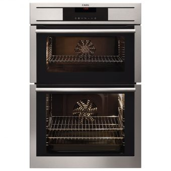 AEG DC7013001M Double Electric Oven