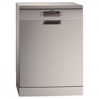 AEG F66609M0P Freestanding Dishwasher