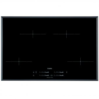 AEG Hob2Hood Integrated Induction Hob