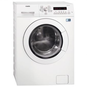 AEG L75670WD Washer Dryer
