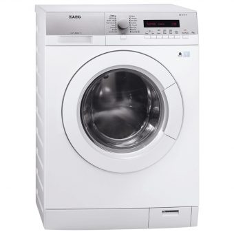 AEG L76475FL Slim Depth Freestanding Washing Machine