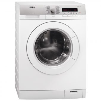 AEG L76685FL Freestanding Washing Machine
