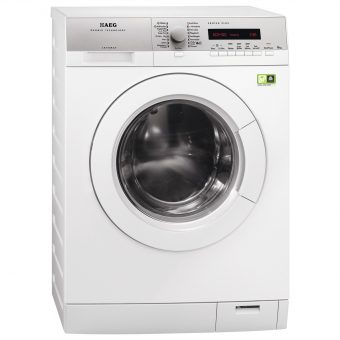 AEG L79485FL Freestanding Washing Machine
