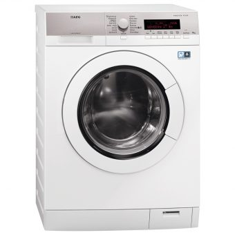 AEG L87490FL Freestanding Washing Machine