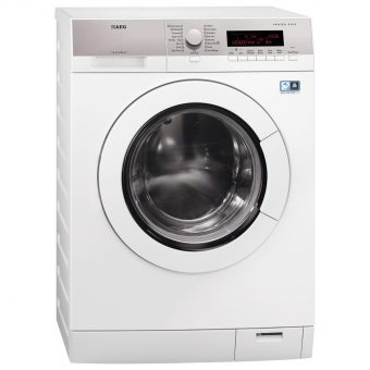 AEG L87680FL Freestanding Washing Machine