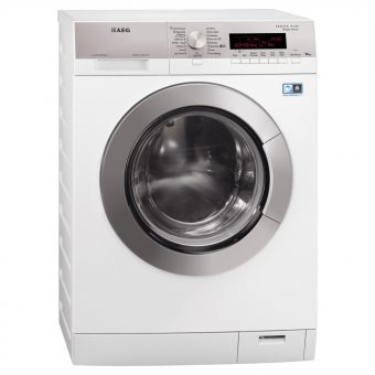 AEG L88409FL2 Freestanding Washing Machine