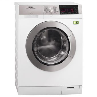 AEG L99699FL Freestanding Washing Machine