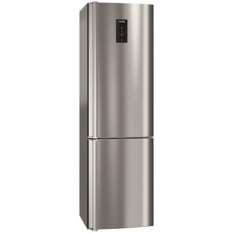 AEG S83920CMW2 Freestanding Fridge Freezer