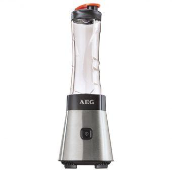 AEG SB2500-u Sport Mini Mixer Food Blender Smoothie Maker