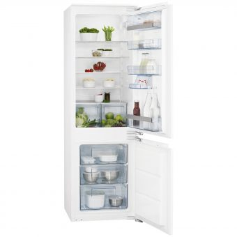 AEG SCS51800F1 Integrated Fridge Freezer