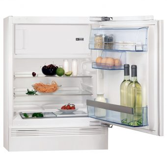 AEG SKS58240F0 Integrated Built Under Fridge with Freezer Compartment