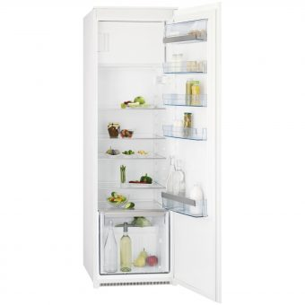 AEG SKS61840S1 Integrated Fridge with Freezer Compartment