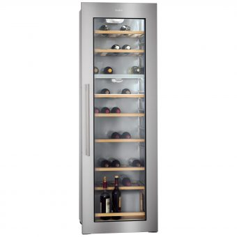 AEG SWD81800G1 Integrated Wine Cabinet