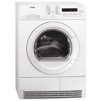 AEG T76280AC Tumble Dryer