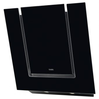 AEG X65163WV10 Chimney Cooker Hood