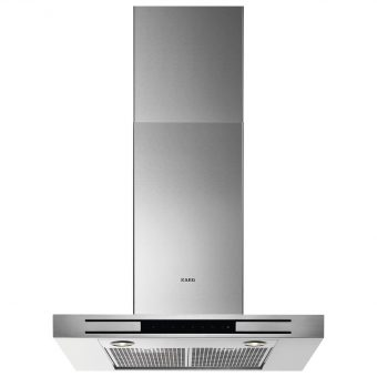 AEG X67453MD10 Chimney Cooker Hood