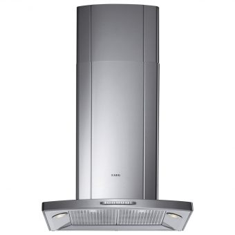 AEG X76263MD2 Chimney Cooker Hood