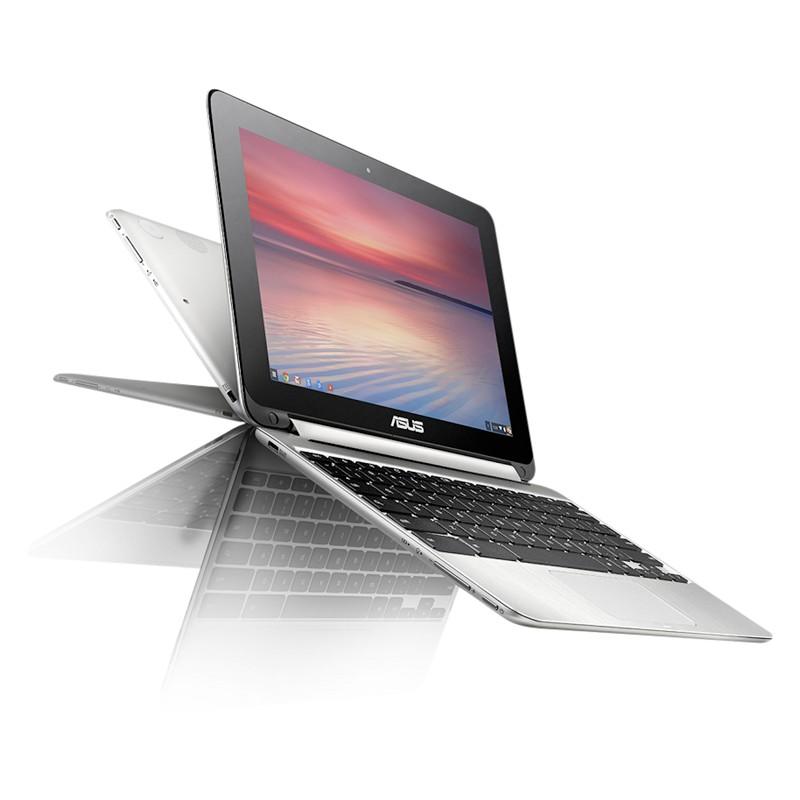 ASUS Chromebook Flip C100PA