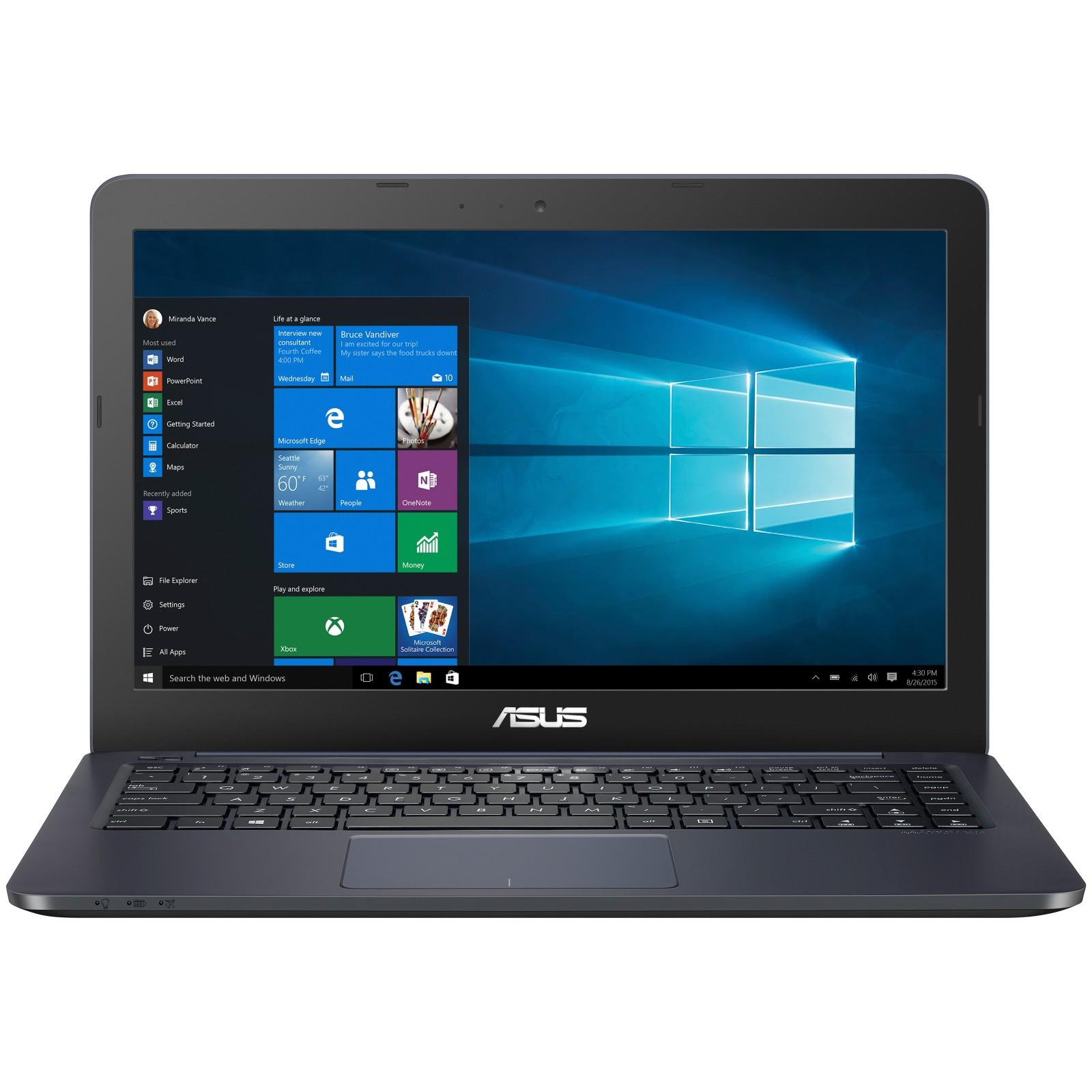 ASUS EeeBook E402 Laptop