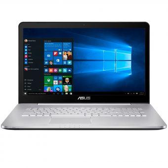 ASUS N Series Laptop