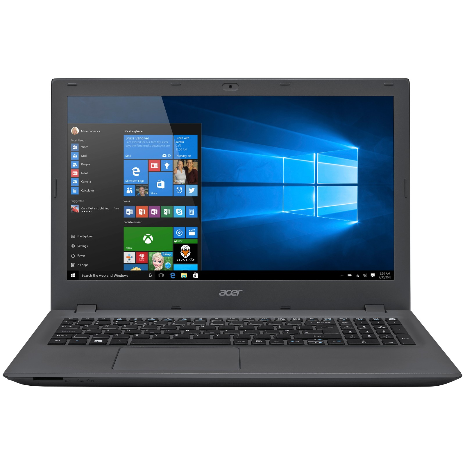 Acer Aspire E5-574T Laptop