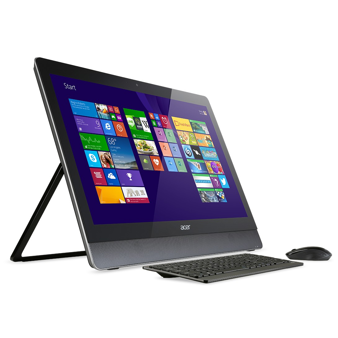 Acer Aspire U5-620 All-in-One PC