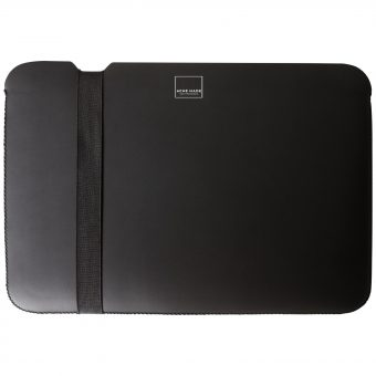 "Acme Made The Skinny Sleeve for MacBook Air 13"" Black"