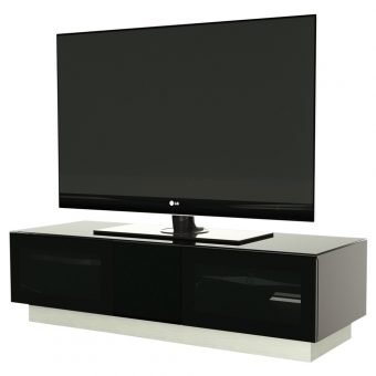 Alphason Element 1250 TV Stand for TVs up to 60""