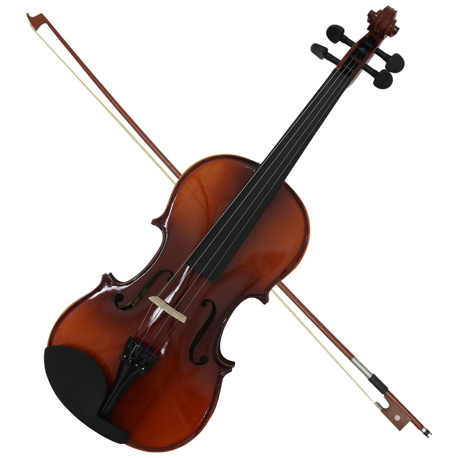 Antoni Debut Full Size Violin Outfit