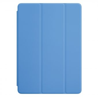 Apple Smart Cover for iPad Air & iPad Air 2 Blue
