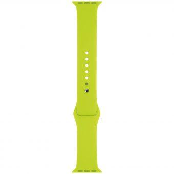 Apple Watch Sport Band Green