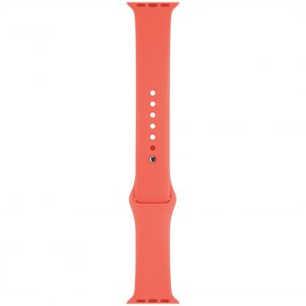 Apple Watch Sport Band Pink