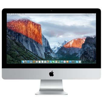 Apple iMac MK442B/A All-in-One Desktop Computer